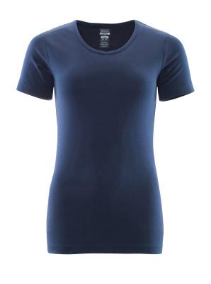 MASCOT® Nice Damen T-shirt Größe S, marine