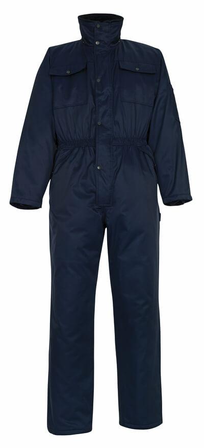 MASCOT® Thule Winterkombination Größe M, marine