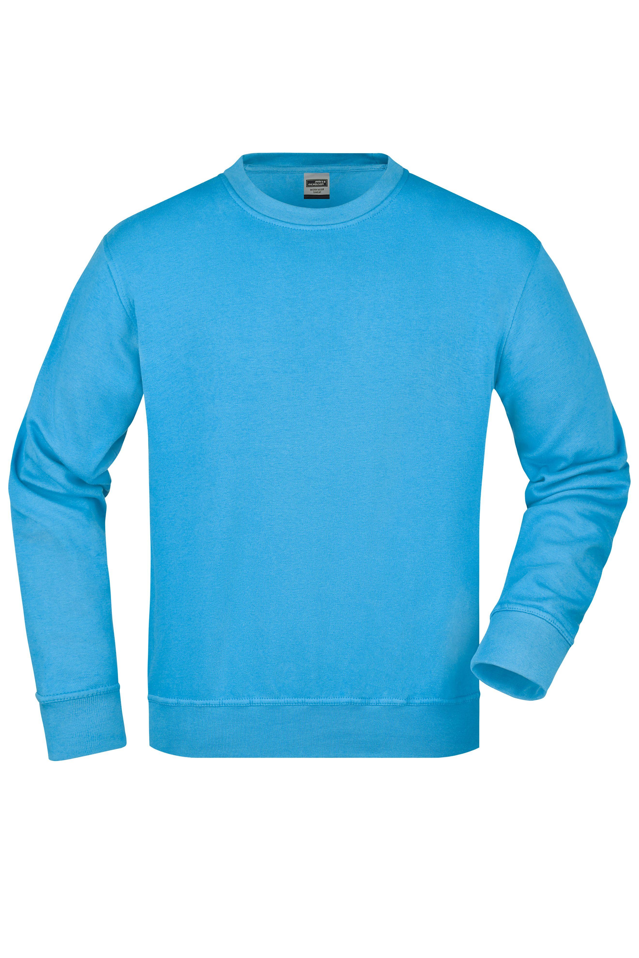 Klassisches Rundhals-Sweatshirt
