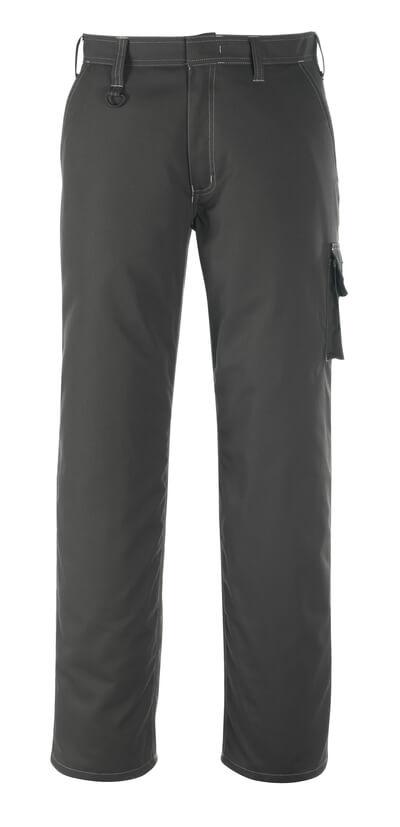 MASCOT® Berkeley Hose Größe 82C66, dunkelanthrazit