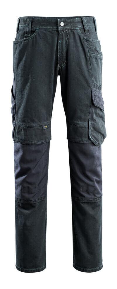 MASCOT® Ferrol Jeans Größe W36L34, dunkelblauer denim