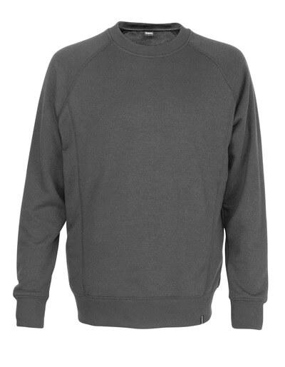 MASCOT® Tucson Sweatshirt Größe XS, dunkelanthrazit