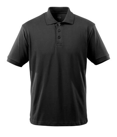 MASCOT® Bandol Polo-shirt Größe XL, schwarz
