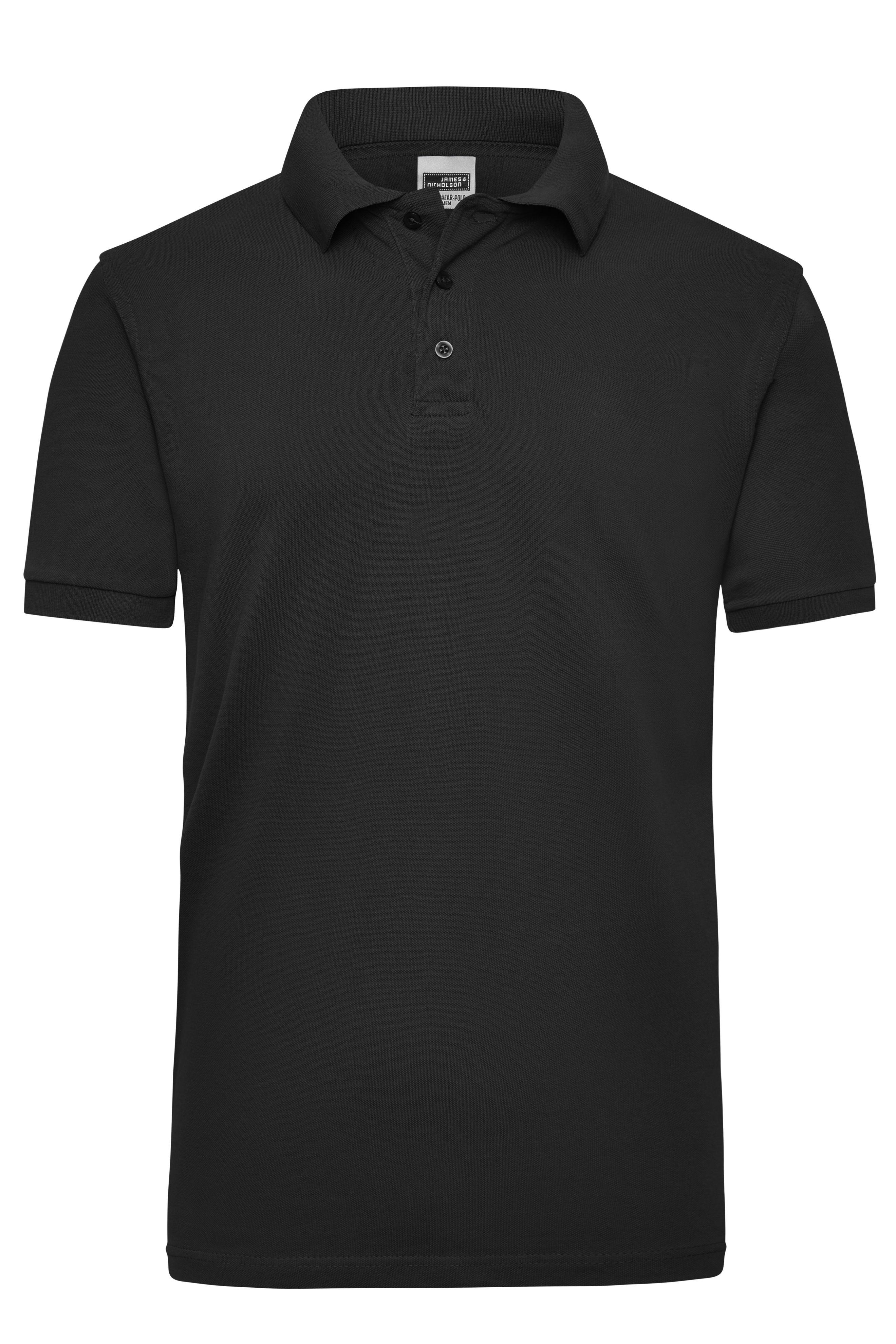 Strapazierfähiges klassisches Poloshirt