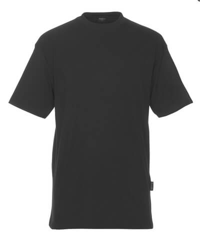 MASCOT® Java T-shirt Größe 3XLTEN, schwarz