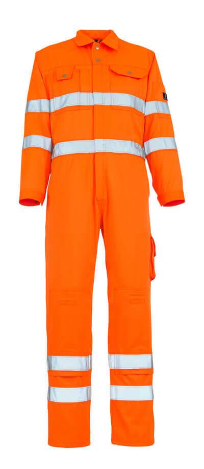 MASCOT® Utah Kombination Größe 82C72, hi-vis orange