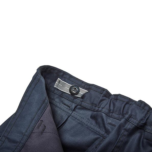 AERO Bundhose mit Schenkeltaschen