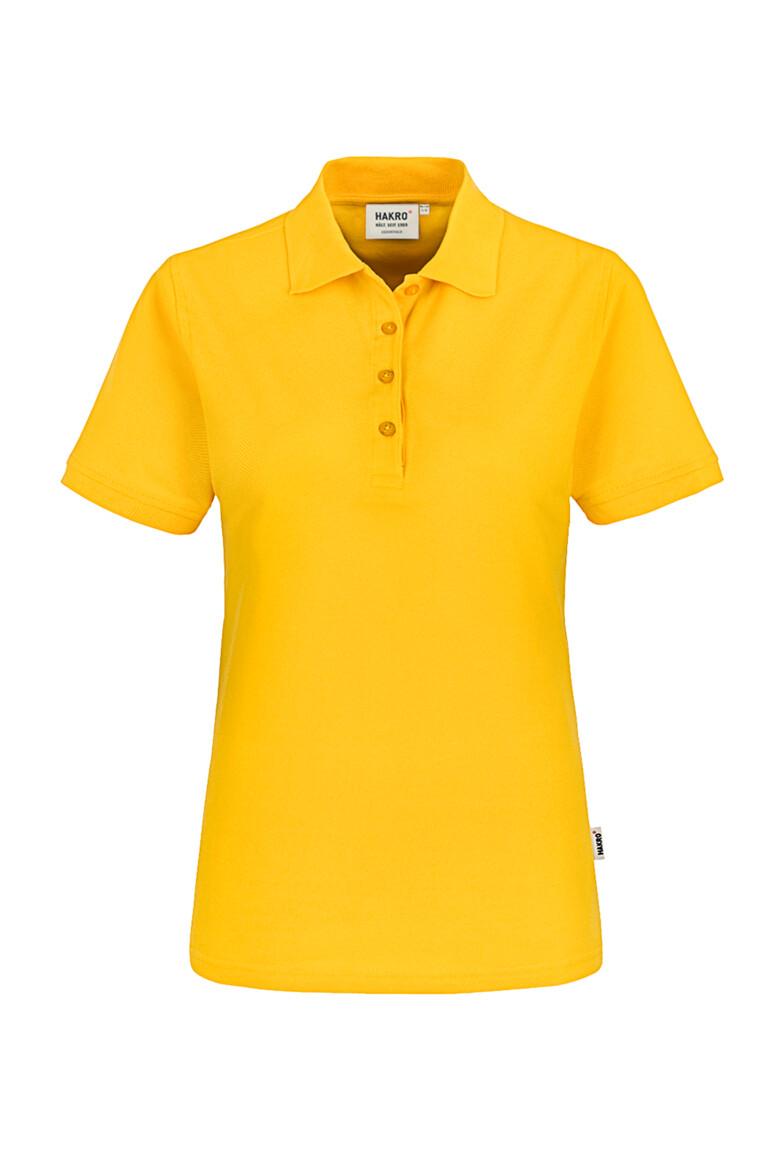 HAKRO Damen Poloshirt Classic