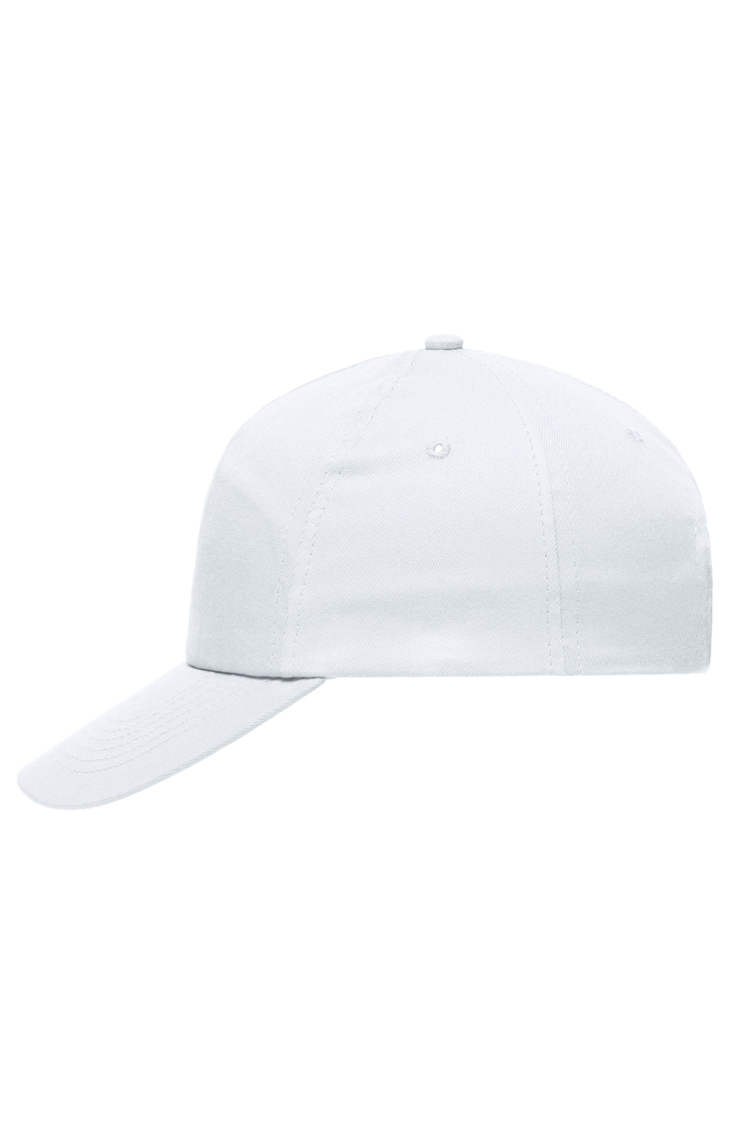 Promo Cap mit Klappverstärkung im Frontpanel