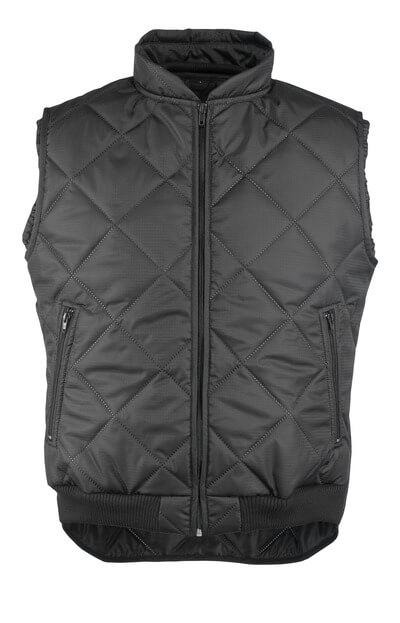 MASCOT® Moncton Thermoweste Größe XL, schwarz